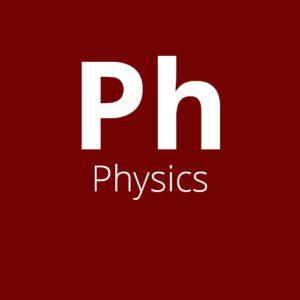 Leaving Cert Physics