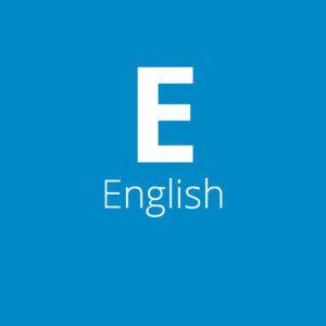 Leaving Cert English